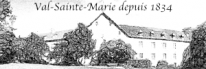 Val-Sainte-Marie